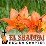 St. Peter's El Shaddai